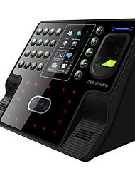 Zk-iface102 распознавание лица машина для распознавания отпечатков пальцев