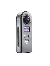 Cámara Panorámica Micrófono Wifi 720P 1080P