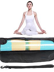 L Сумка для хранения Сумка для коврика для йоги Йога Быстровысыхающий Пригодно для носки Легкие Не натирает 丰途