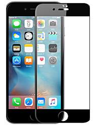 Vidrio Templado Protector de pantalla para Apple iPhone 8 Plus Protector de Pantalla Frontal Protector de Pantalla, Integral A prueba de