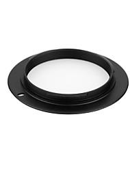Anel de adaptador de lente super slim para lente m42 e Sony nex e mount nex-3 nex-5 nex-5c nex-5r nex6 nex-7 nex-vg10