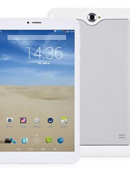 8 pouces phablet ( Android 4.4 1280*800 Quad Core 1GB RAM 8GB ROM )
