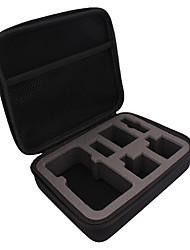 andoer портативный противоударный защитный чехол для камеры сумка для хранения gopro hero4 session и сопутствующие аксессуары
