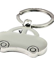 Key Chain Metal Car