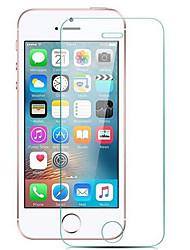 Vidrio Templado Protector de pantalla para Apple iPhone 8 Protector de Pantalla Frontal Alta definición (HD) Dureza 9H Borde Curvado 3D