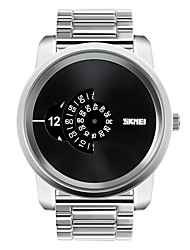 модные повседневные часы мужские роскошные бренды bussiness кварцевые часы из нержавеющей стали смотреть платье военные наручные часы
