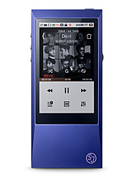 MP3Player64GB 3.5mm Jack Micro SD Card 64GBdigital music playerTouch