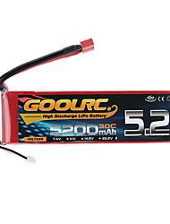 батарея RC Автомобили / Багги / Грузовые автомобили Металлические