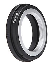 andoer anello di montaggio adattatore per leica l39 mount mount a sony nex e mount nex-3 nex-5 camera