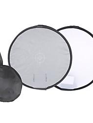 40 см / 16 дюймов универсальный портативный вспышка вспышка света круглый рассеиватель softbox фотография палатка