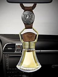purificador del aire del antídoto del colgante del perfume del coche