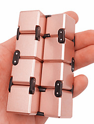 Кубик рубик Спидкуб 2*2*2 Чужой Избавляет от стресса Набор для творчества Кубики-головоломки Обучающая игрушка Игрушки для изучения и