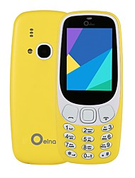 OEINA XP3310 Z3310 2.4 inch Cellphone(Four SIM Card Bluetooth MP3 MP4 FM Camera)