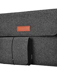 dodocool 12-дюймовый ноутбук войлочная оболочка конверт крышка ultrabook сумка для переноски ноутбук защитная сумка с сумкой для мыши для