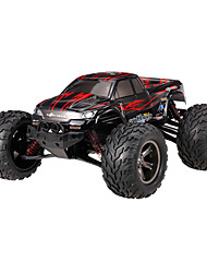 9115 Buggy 1:12 Brush Electric RC Car 40 2.4G Ready-To-Go 1 x Manual 1 x Battery 1 x Charger 1 x RC Car