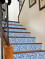Formas Adesivos de Parede Autocolantes de Aviões para Parede Autocolantes de Parede Decorativos Material Decoração para casa Decalque