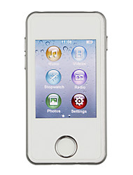 MP4Media Player8GB