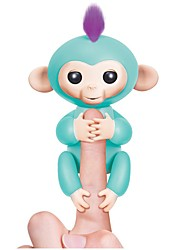Monkey Animals ABS All Ages Rondom Color