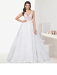 Garden/Outdoor Wedding Dresses Search LightInTheBox