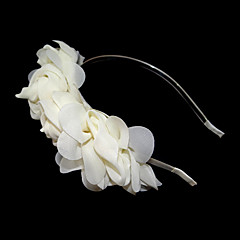 Women's Lace Headpiece-Wedding / Special Occasion / Casual / Office & Career Headbands