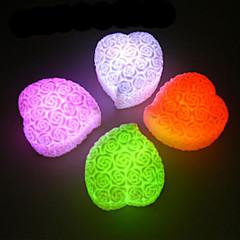 nevěsta družičky Malé družičky držení prstýnků Dárky Piece / Set LED světlo Svatba Výročí Narozeniny LED světlo