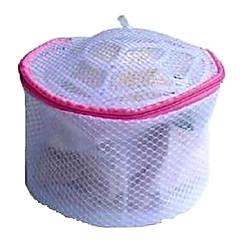 folde bh vaskepose med ramme