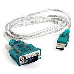 USB-RS232-Kabel (1m)