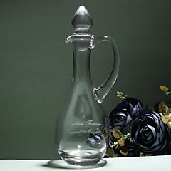 Echtpaar Gifts Stuk / Set Glazen en bekers Glam / Klassiek Bruiloft / Verjaardag / Housewarming Glazen en bekers Cadeauverpakking