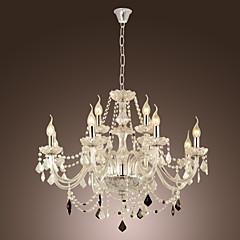 CATONSVILLE - Lüster Kerze aus Glas