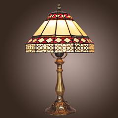 Tischlampen Tiffany - Metall