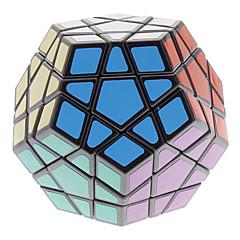 Rubik's Cube Cubo Macio de Velocidade MegaMinx Velocidade Nível Profissional Cubos Mágicos ABS