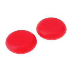 2 Thumb Stick Grips XBOX ONE-ohjaimet (Assorted Colors)