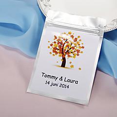 Tee Party Gast-Geschenke(Weiß) -individualisiert-Klassisches Thema EVA
