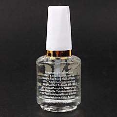 1PCS Clear & Sharplook Top Coat Nagellack (12 ml)