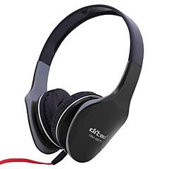 ditmo einstellbarer Haltebügel 3,5 mm Stereo-Kopfhörer