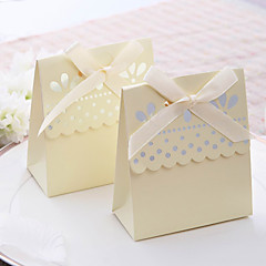 12 Piece/Set Favor Holder-Creative Card Paper Favor Boxes Non-personalised