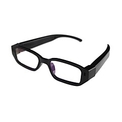 16gb 720p DV-Kamera eyewear Recorder DVR digitale Brille Video-Cam-Camcorder (ohne Speicherkarte)