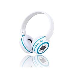 Zealot N65 Kuulokkeet (panta)ForMedia player/ tabletti Matkapuhelin TietokoneWithMikrofonilla Äänenvoimakkuuden säätö FM-radio Gaming
