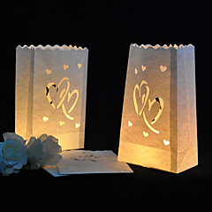 Wedding Decorations-1piece / Set Niet-gepersonaliseerd
