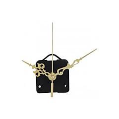 quartz uurwerk mechanisme goud diy rep