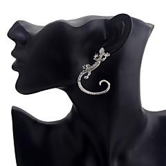 Poignets oreille Alliage Acrylique Imitation de diamant Bijoux Soirée Quotidien Décontracté