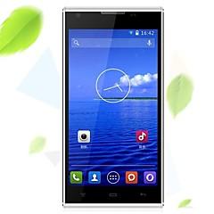 "VK 510 5 "" 안드로이드 4.4 3G 스마트폰 (SIM두개 콰드코어 8 MP 512MB + 4 GB 블랙 / 화이트)"