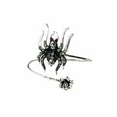 Fashion Women's Spider Hand Bracelets