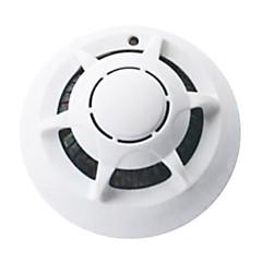 cámara detector de humo wifi cámara stk3350 con función de p2p para el teléfono inteligente