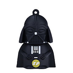 caráter vader 32gb usb drive flash de Darth zp