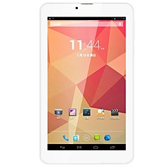 7 אינץ' Tablet Android (Android 4.2 1024*600 Dual Core 512MB RAM 4GB ROM)