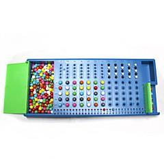 Mastermind Intelligenz Entwicklung Puzzle Schach gesetzt