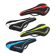 WOSAWE elasticity/breathable Mountain Bike/Road Bike/ Cycling Bicycle Cushion Bike Saddle As Picture