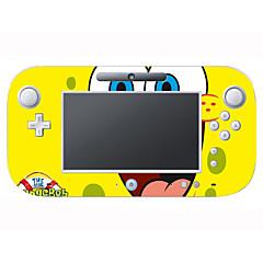b-Skin® Wii U konzole ochranný kryt nálepka nálepka regulátor kůže kůže