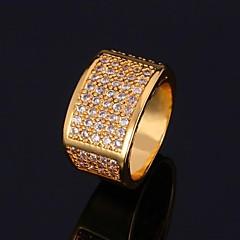 指輪 ステートメントリング キュービックジルコニア ジルコン キュービックジルコニア ファッション ジュエリー パーティー 誕生日